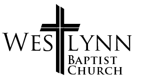 Westlynn Baptist Church Logo